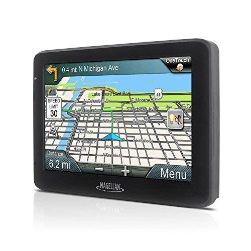 """Magellan GPS Navigator - 5.0"""" - RoadMate 5630T-LM"""