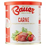 Bauer Brodo Granulare Istantaneo Carne - 200 Gr...