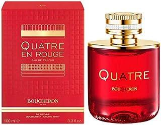 Boucheron Quatre En Rouge Edp, 100 ml