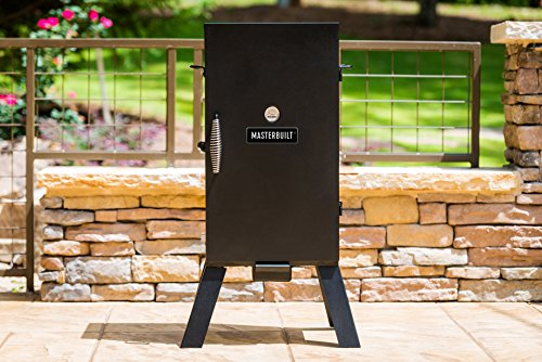 Masterbuilt MB20070210 MES 35B Electric Smoker Review