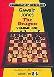 Grandmaster Repertoire - The Dragon - Vol. 1-Jones, Gawain