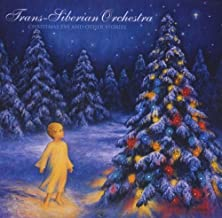 Trans-sibirian Orchestra Christmas Eve&other Stories Christmas Music