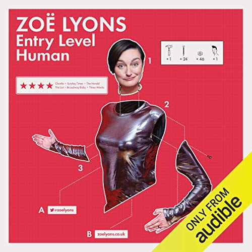 Entry Level Human cover art