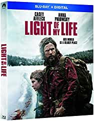 LIGHT OF MY LIFE is now in Theaters and on Digital with Blu-ray, DVD arriving Oct. 8 from Paramount