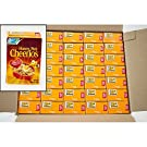 General Mills Honey Nut Cheerios Cereal, Single Pack, 0.81 Ounce -- 70 per case.