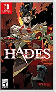 Included in the package are a couple of Extras: First a download code for the hades original soundtrack by composer darren korb best known for his work on developer supergiant's past titles like transistor and bastion. Next, you get a Full-Color 32-p...