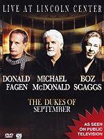 The Dukes of September: Live