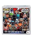 Popsplanet Star Wars Pop! Star Jigsaw Puzzle Collage (1000 piezas)