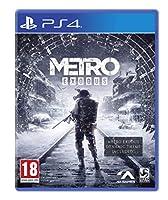 Metro Exodus (輸入版)- PS4