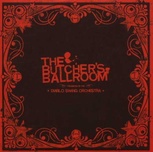 The Butcher'S Ballroom