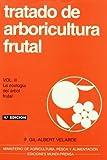 Tratado de arboricultura frutal, vol. II (Agricultura)
