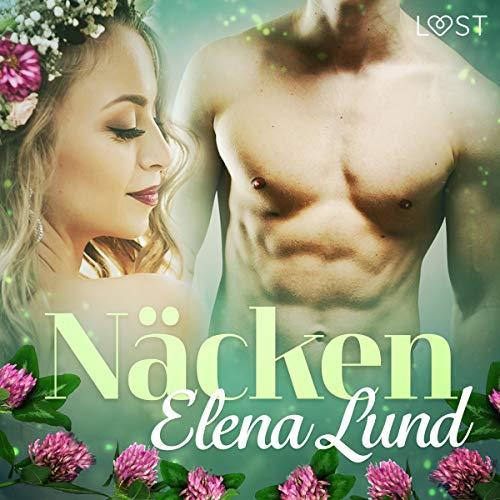 Näcken audiobook cover art