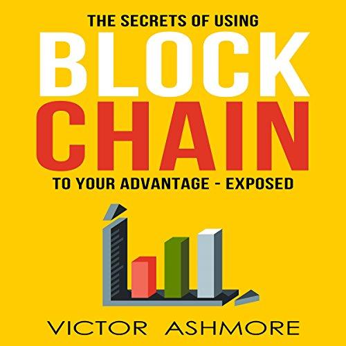 Blockchain Titelbild
