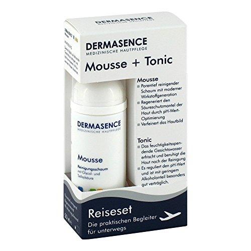 Dermasence Reinigungs-Duo, 2X50 ml