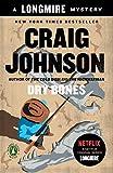 Dry Bones: A Longmire Mystery (Walt Longmire Mysteries Book 11)