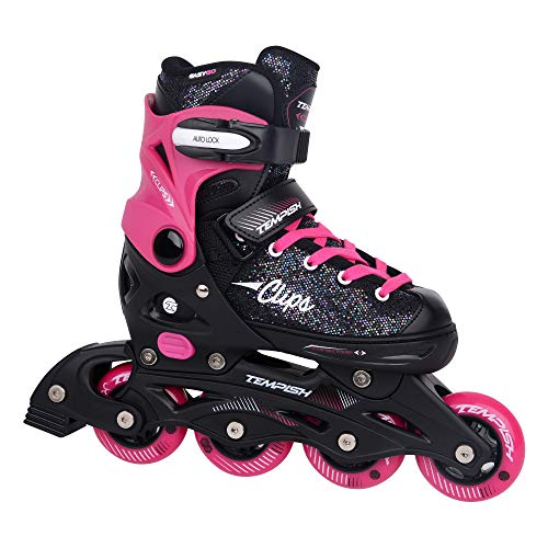 TEMPISH Magic Rebel Patines Ruedas Ajustables para Exterior Unisex Ni/ños