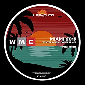 WMC Miami 2019