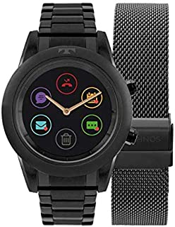 4f38fb01cf6 Smartwatch Technos - Connect Duo Feminino - PO1AD 4P