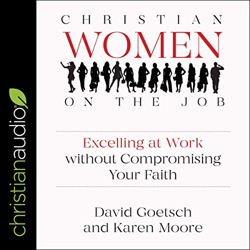 Christian Women on the Job cover art