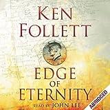 Edge of Eternity - Macmillan Digital Audio - 16/09/2014