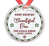 Top 10 Beautiful Christmas Ornaments