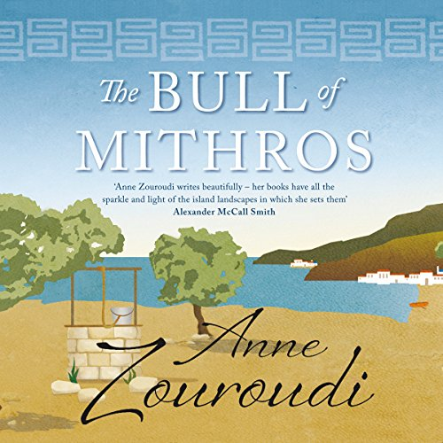 The Bull of Mithros audiobook cover art