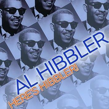 Here's Hibbler!