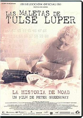 Las maletas de tulse luper [DVD]