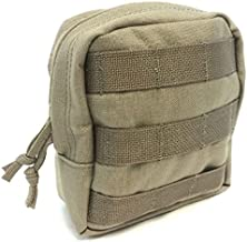 product image for LBX TACTICAL Utility Pouch, Tan, Medium