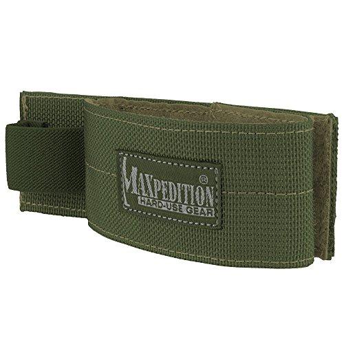 Maxpedition Sneak Universal Holster Einsatz mit Mag Retention Bag Organizer, 15 cm, Od Green