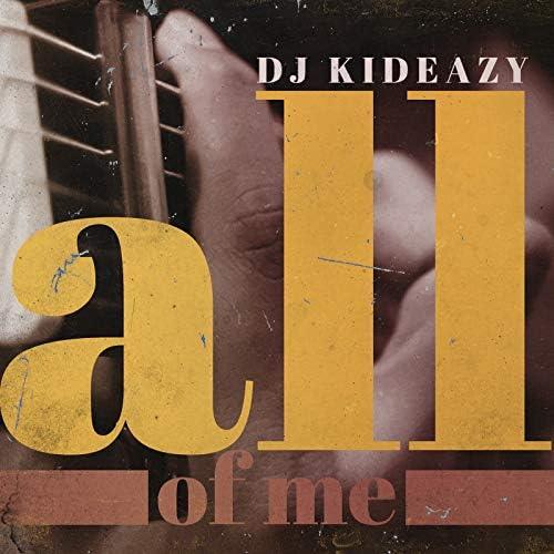 DJ Kideazy