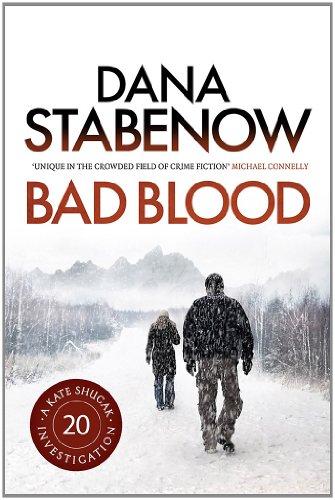 Image of Bad Blood