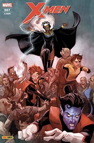 X-Men (fresh start) N°7