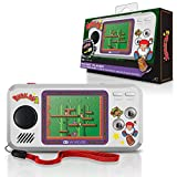 My Arcade Limited Edition Don Doko Don Pocket Player: 3 Built In Games, Don Doko Don 1 and 2, Chack'n Pop, Collectible, Full Color Display, Headphone Jack, Battery or Micro USB Powered