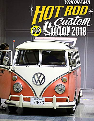 Mooneyes Hot Rod Custom Show 2018