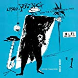 Lester Young With The Oscar Peterson