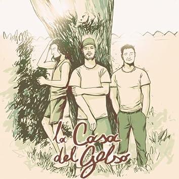 La Casa Del Gelso - EP