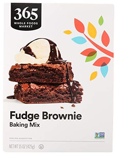 Brownie Chocolate Fudge Mix