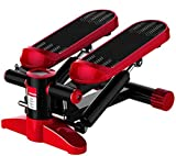SNOWWOLF Home Mini Up-Down Schritt Trainer, Stovepipe Abnehmen Stepper, Aerobic-Übung,...