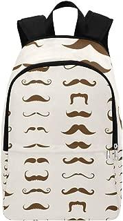 classic mini moustache