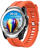 Reloj deportivo inteligente para hombre, IP67, resistente al...