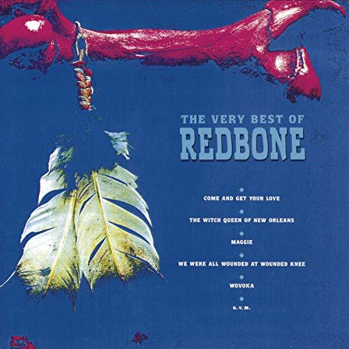 Best of Redbone,the Very