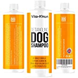 Best Dog Shampoos - Almond Detangling Dog Shampoo & Conditioner In One Review