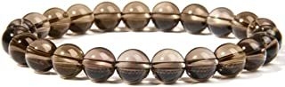 Magical Crystals Natural Round Shape Bead Crystal Stone Bracelet Round Shape Bead for Reiki Healing