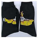 Beatles - Socken Yellow Submarine (in 36-41)