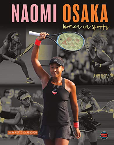 Rourke Educational Media | Women in Sports: Naomi Osaka | 32pgs (English Edition)