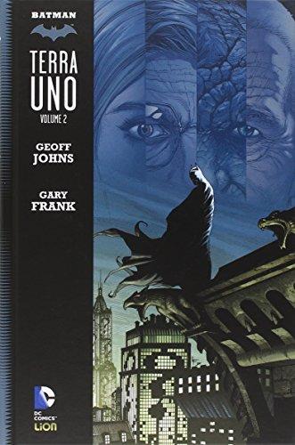 Terra uno. Batman (Vol. 2)