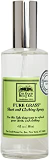 Sheet and Clothing Spray Pure Grass 4 fl oz