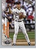 2020 Topps Update #U-209 Cal Ripken Jr. NM-MT Baltimore Orioles Baseball MLB