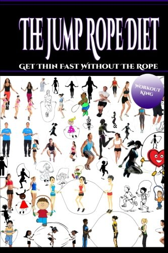 The Jump Rope Diet: Get Thin Fast Without The Rope